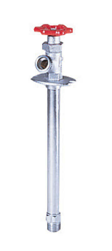 BK Products  Brass  Sillcock Valve