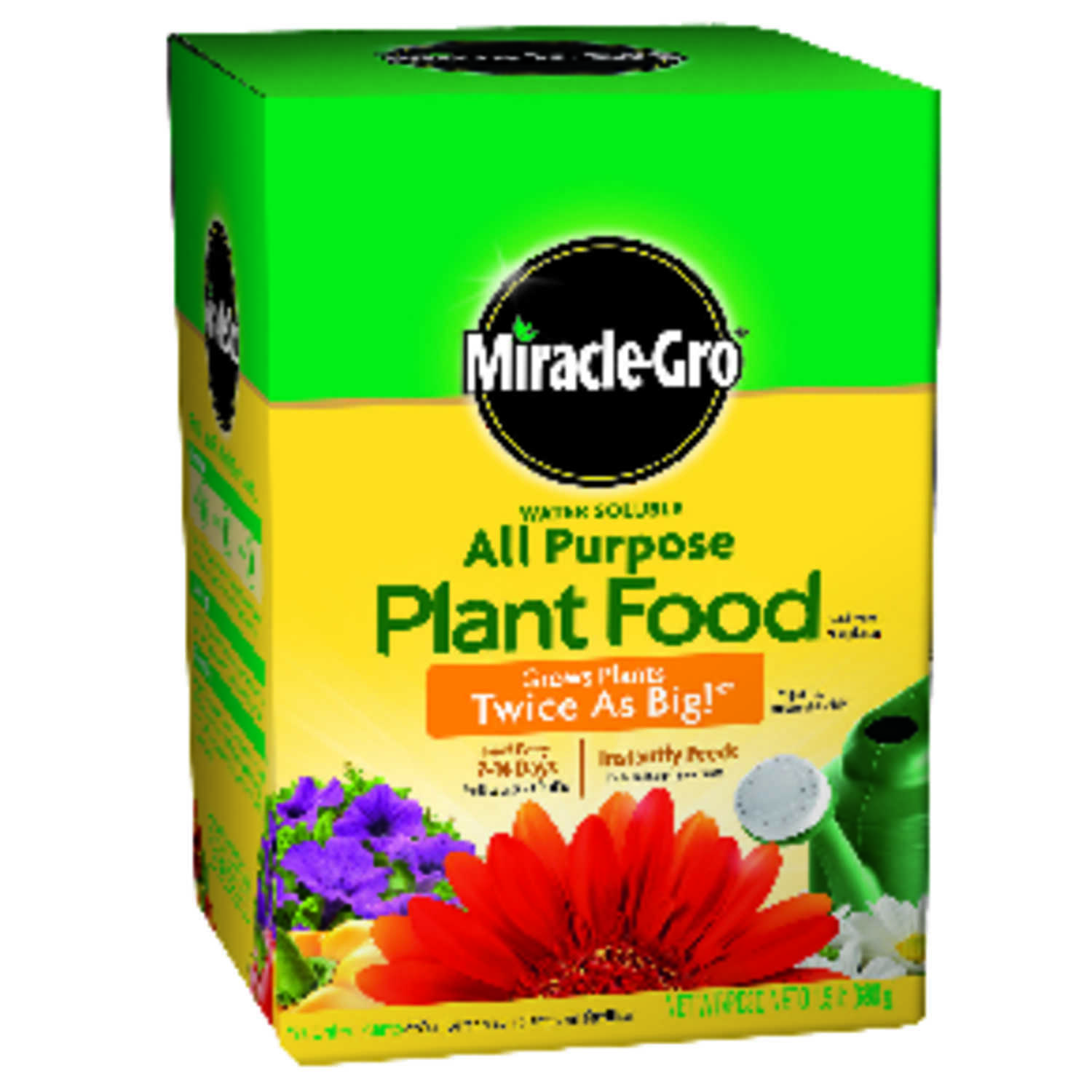 Miracle-Gro  All Purpose  Granules  Plant Food  8 oz.
