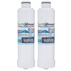 EarthSmart  S-2  Refrigerator  Replacement Filter  For Samsung HAFCIN
