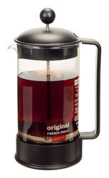 Bodum  Brazil  34 oz. Black  French Press