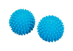 Household Essentials No Scent Dryer Ball Balls 2.7 in. 2 pk