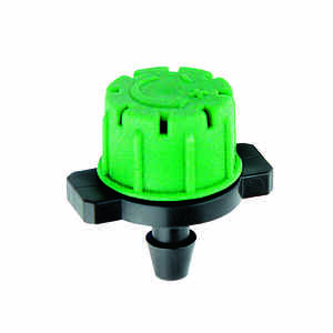 Toro  Blue Stripe  Drip Irrigation Emitter