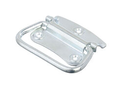 Ace  Zinc-Plated  Zinc  2-3/4 in. Chest Handle