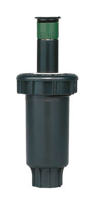 Orbit  400 Pro Series  2 in. H Adjustable  Pop-Up Sprinkler