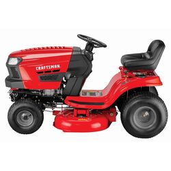Craftsman 36 in. 382 cc Gear Gas Riding Mower