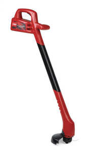 Toro  Battery  Straight Shaft  String Trimmer