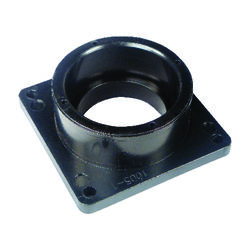US Hardware  Slip Socket With Flange  1 pk