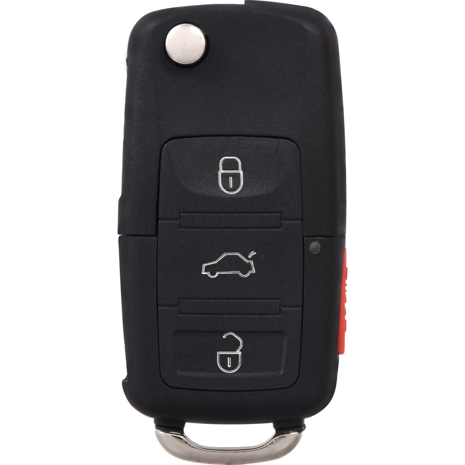 Duracell  Renewal KitAdvanced Remote  Automotive  Replacement Key  VW 1J0-959-753-AM High Security F