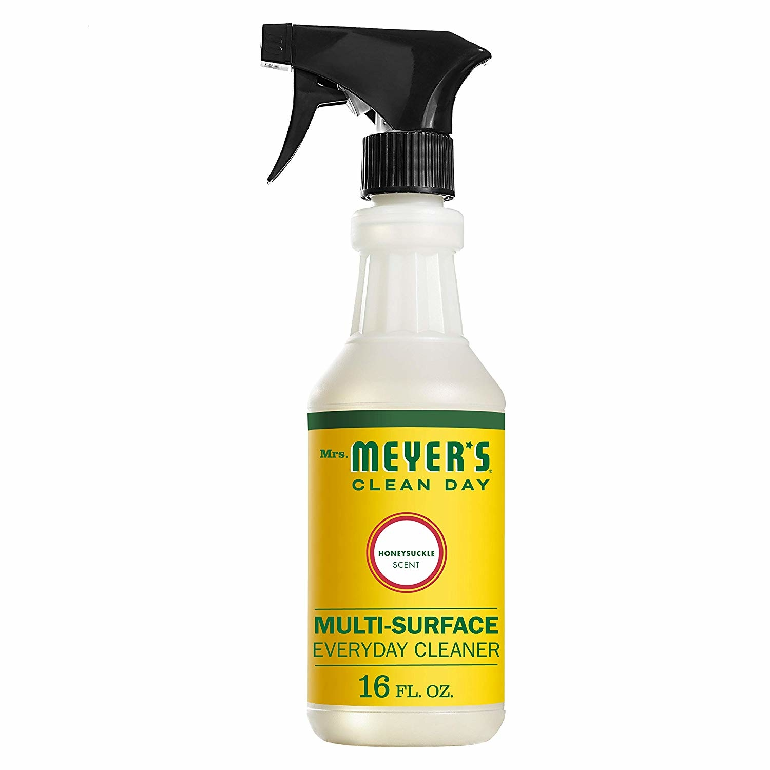 Mrs. Meyer's Clean Day Multi-Surface Everyday Cleaner, Lemon Verbena, Now $3.51