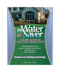Barenbrug Water Saver Tall Fescue Sun/Shade Lawn Seed Blend 5 lb.