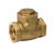 Mueller  ProLine  2 in. Dia. x 2 in. Dia. FIP  Brass  Swing  Check Valve