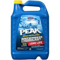 Deals on Peak Long Life Antifreeze/Coolant 128 oz.