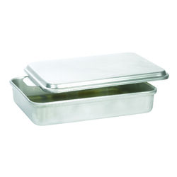 Mirro 9 in. W x 13 in. L Cake Pan 1