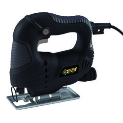 Steel Grip  2-1/4 in. Corded  Jig Saw  Bare Tool  0.75 amps 3000 spm