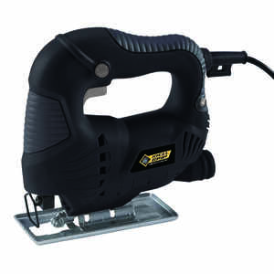 Steel Grip  2-1/4 in. Corded  Jig Saw  0.75 amps 3000 spm