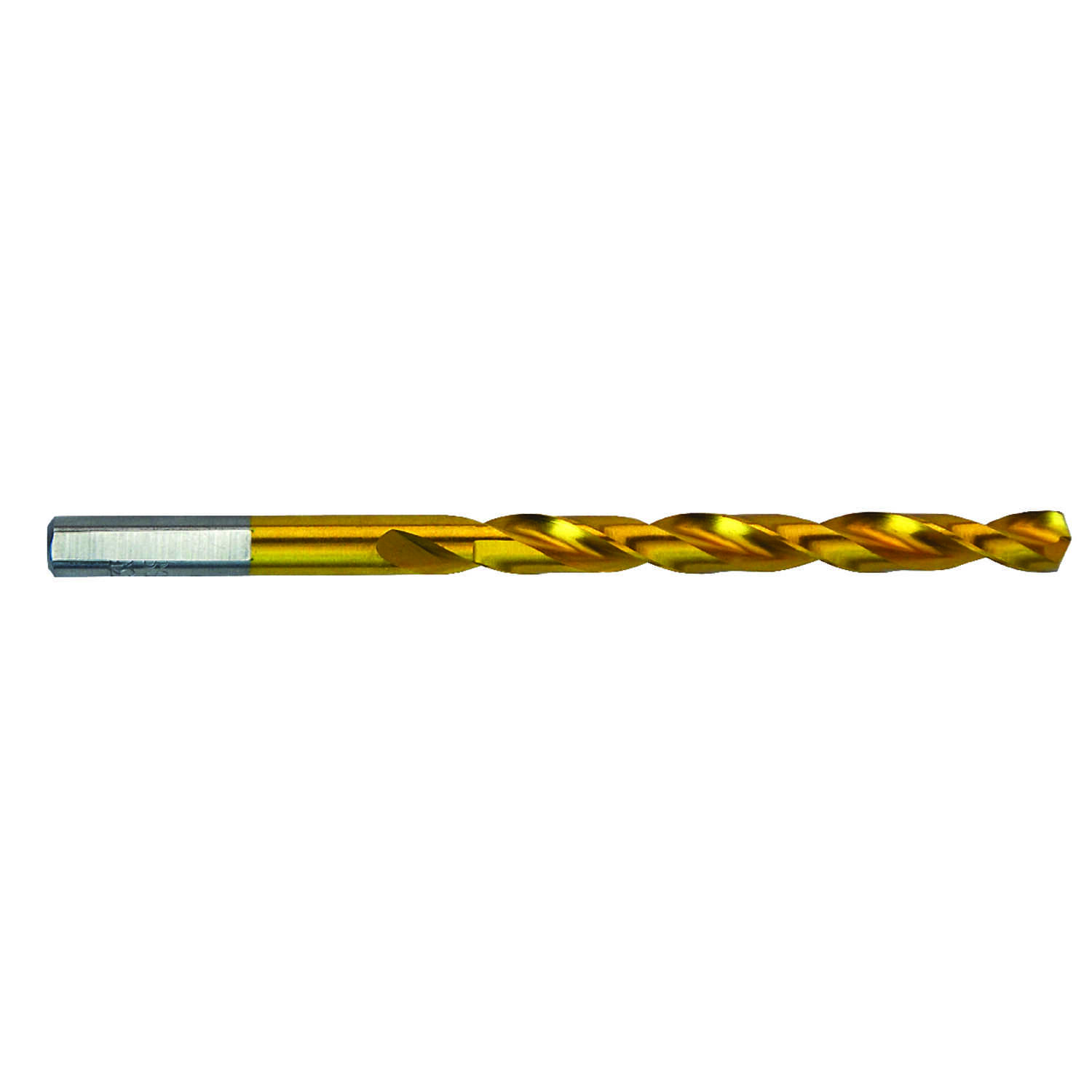 Milwaukee  THUNDERBOLT  1/16 in. Dia. x 1-7/8 in. L High Carbon Steel  Drill Bit  1 pc.