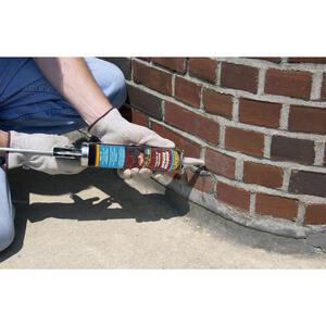 Quikrete Gray Acrylic Mortar Repair 10 1 oz  - Ace Hardware