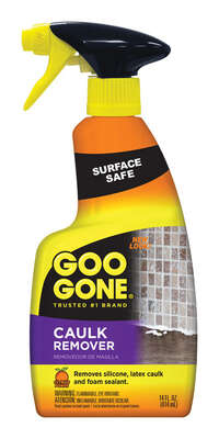 Goo Gone Liquid Caulk Remover 14 oz.