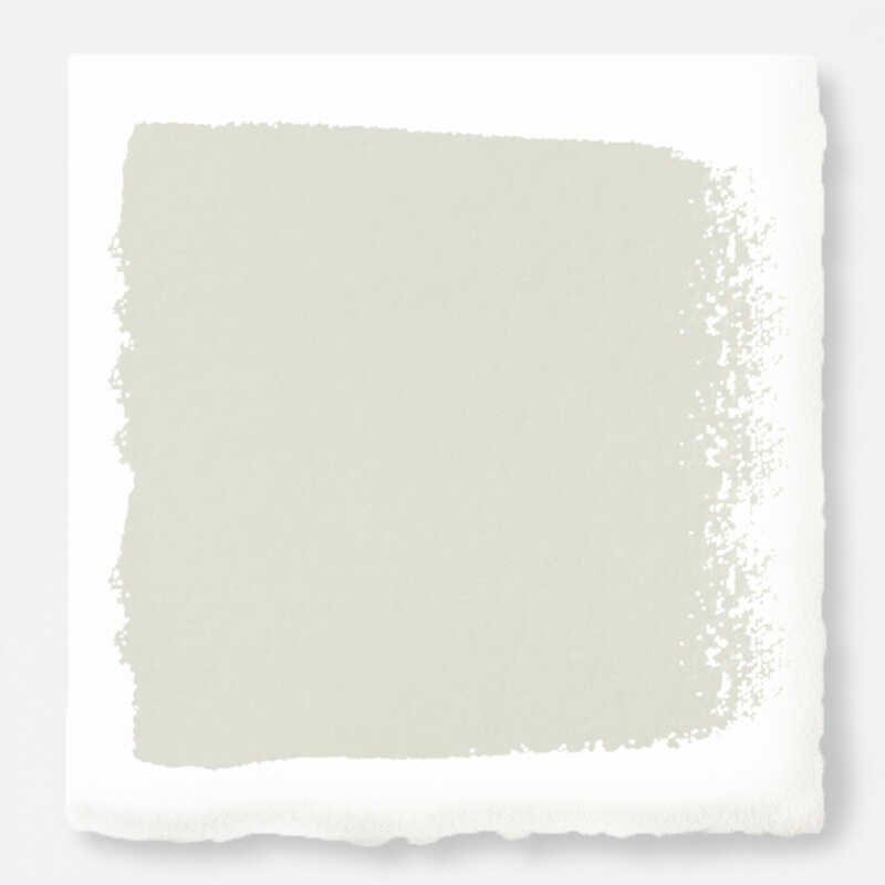 Magnolia Home  by Joanna Gaines  Satin  One Horn White  Ultra White Base  Acrylic  Paint  1 gal.