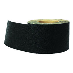 3M  Black  Anti-Slip Tape  4 in. W x 60 ft. L 1 pk