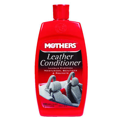 Mothers  Leather  Conditioner  Liquid  12 oz.