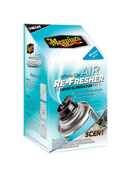 Meguiar's  Whole Car  New Car Scent Air Freshener Spray  2.5 oz.