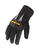 Ironclad  Extra Large  Synthetic Leather  Cold Weather  Black  Gloves