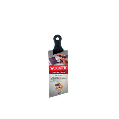 Wooster  Ultra/Pro  2 in. W Angle  Paint Brush