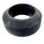 Danco  Closet Spud Gasket  Black  Rubber