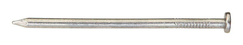 Ace  16D  3-1/2 in. L Common  Steel  Nail  Round Head Smooth Shank  1 lb.