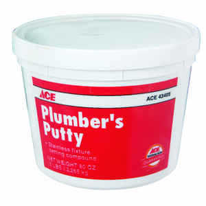 Plumbers Putty and Sealers - Ace Hardware