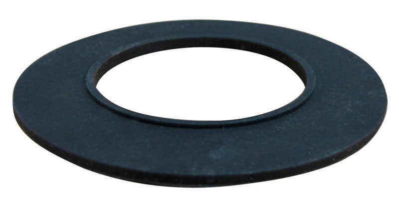 Keeney Flapper Seal Black Rubber For American Standard