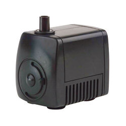 Little Giant  1/2 hp 80 gph Thermoplastic  Magnetic Drive Pumps