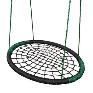 Swing-N-Slide  Web Design  Polypropylene  Kids Lawn Swing