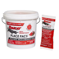 Tomcat  Bait  Pellets  For Mice and Rats 1 pk