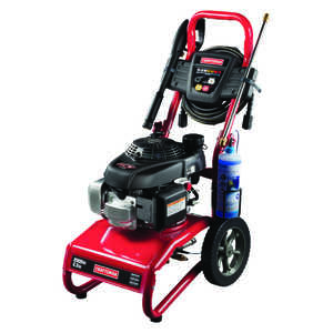 Craftsman  Honda  2800 psi 2.3 gpm Pressure Washer  Gasoline