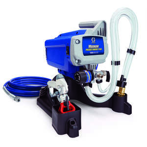 Graco  Magnum  2800 psi Metal  Airless  Airless Sprayer