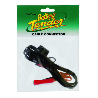 Battery Tender  2 ft. Battery Charger Cable Connectors