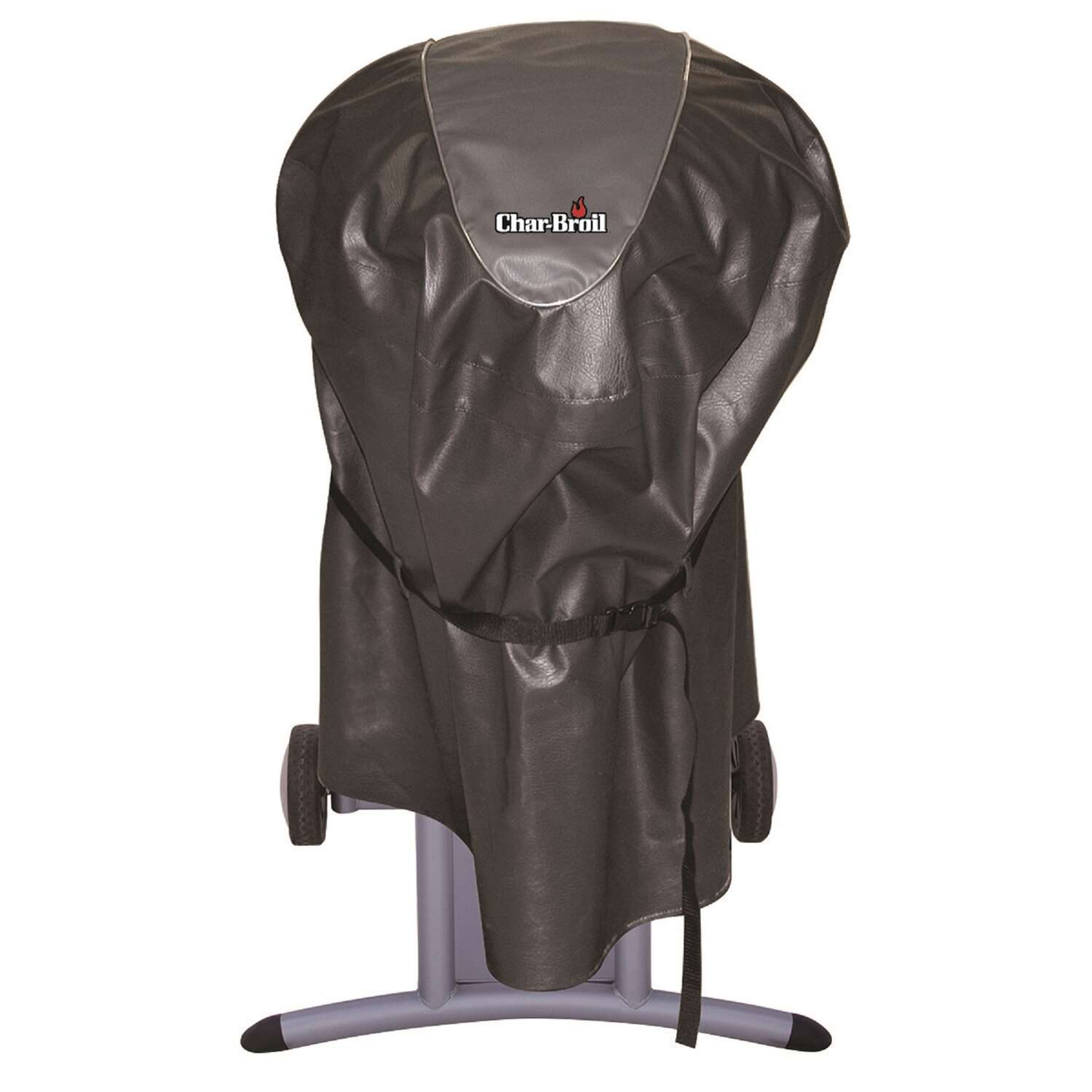 Char Broil Black Grill Cover 26 In D X W
