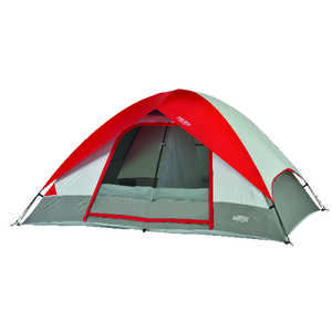 Wenzel  Tent  60 in. H x 84 in. W x 120 in. L 4