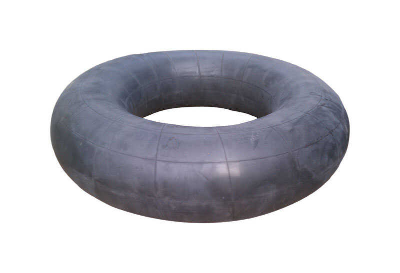 Water Sports  Rubber  Inflatable Black  Floating Tube  7.5 in. H x 31 in. W x 31 in. L