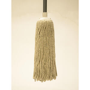 Elite  #24  4-Ply Cotton  Deck  Mop Refill