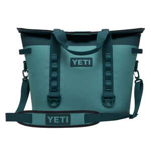 YETI  Hopper M30  Cooler Bag  River Green