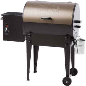 Traeger Grills Products At Ace Hardware
