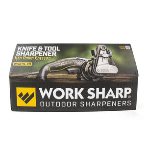 Work Sharp  115 volt 1.5 amps Knife and Tool Sharpener  1 pc.