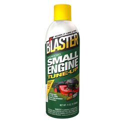Blaster  Gasoline  Multifunction Fuel Additive  11 oz.