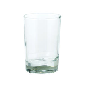 Anchor Hocking  Clear  Glass  Glass  1 pk