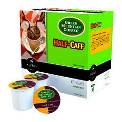 Keurig  Green Mountain Coffee  Original  Coffee K-Cups  18 pk