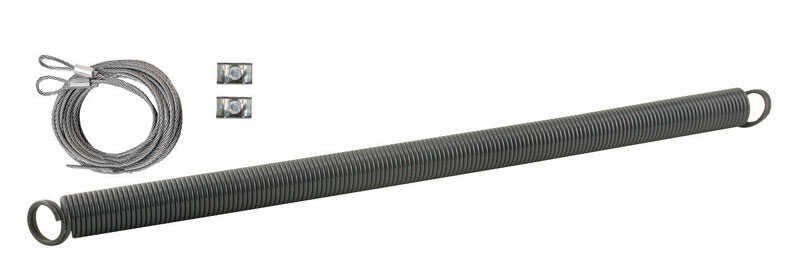 Prime-Line  170  Garage Door Spring  16 in. L