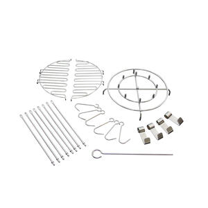 Char-Broil  Big Easy  Cold Rolled Steel  Turkey Fryer Kit